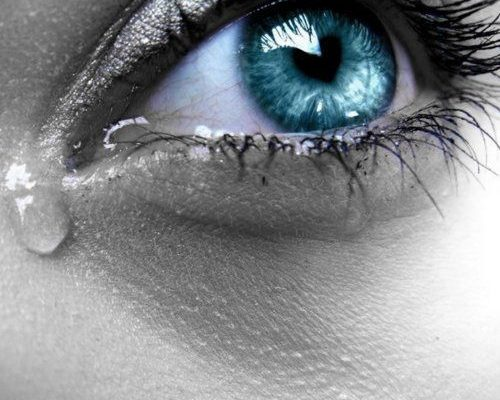 Lacrimă