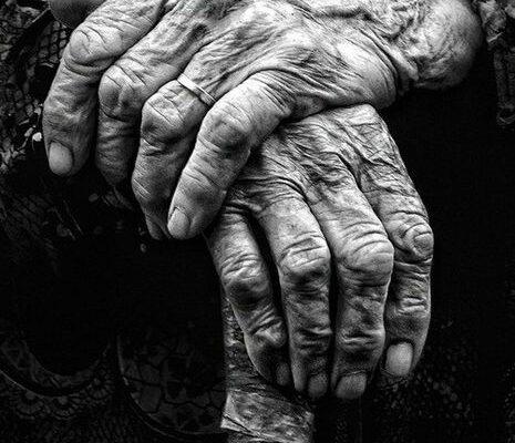 Bătrânețe